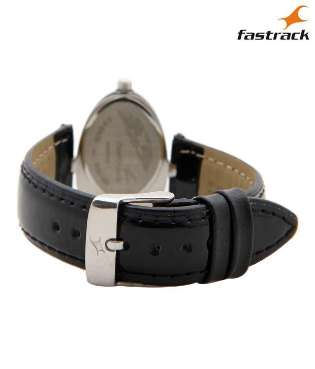 04da9c802 Fastrack Hip Hop NC6024SL01 Women's Watch Fastrack Hip Hop NC6024SL01 Women's  Watch