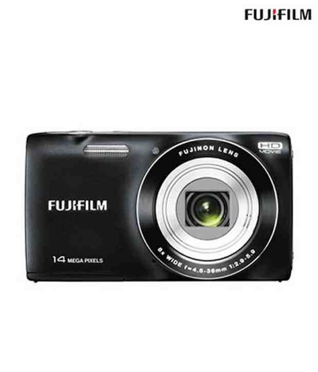 Fujifilm Finepix JZ-100 14MP Digital Camera