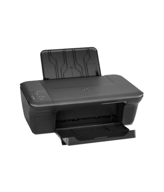 Скачать драйвер к принтеру hp deskjet 1050