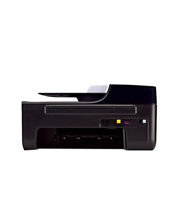 HP Officejet 4500 All-in-One - G510h Printer