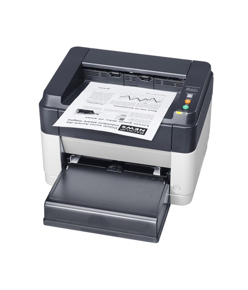 Printer Kyocera FS-1040: characteristics, comparison with competitors and reviews 31