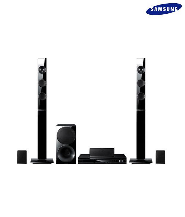 Samsung HT-E453K 5.1 Home Theatre System