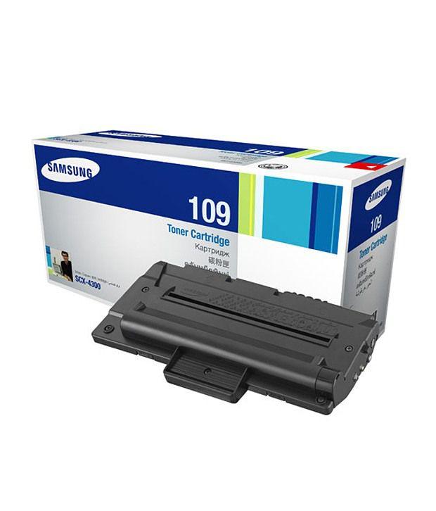 Samsung Toner Cartridge MLT-D109S/XIP