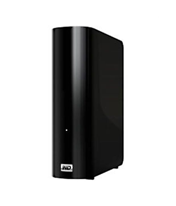 WD My Book Essential 3.5 Inch External Hard Disk (1TB)