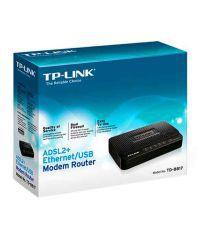 TP-Link 10/100 Mbps Ethernet Router (...