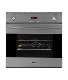 Kaff 59 litre K/ OV 60 MDSS Microwave Oven Built In Oven Microwave OvenMetallic Silver