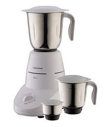 Morphy Richards Elite essentials 500 W 3 Jar Mixer Grinder