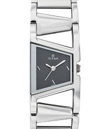 Titan Tagged NF2486SM02 Women's Watches
