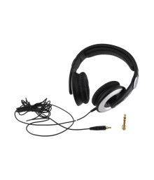 Sennheiser HD 205 Over Ear Headphone Without Mic