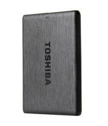 Toshiba Canvio Simple 1TB External Hard Disk USB 3.0 (HDTP110AK3AA)