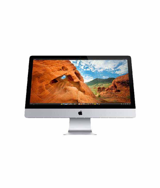 apple md096hn a imac intel quad core i5 8gb 1tb mac os 68 5 cm 27 rh snapdeal com