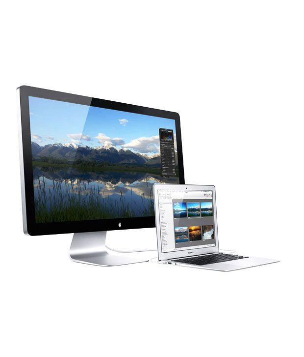 Apple Thunderbolt MC914HN-B 68.5 cm (27) Display