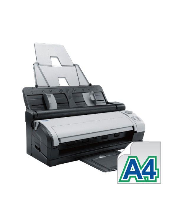 Avision portable versatile document scanner av50f buy for Low cost document scanner