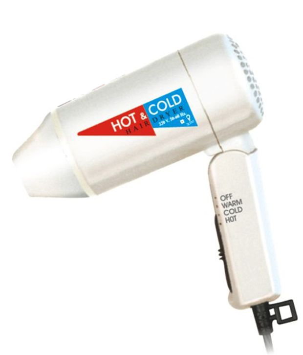 Blm Hot N Cold Hair Dryer Buy Blm Hot N Cold Hair Dryer