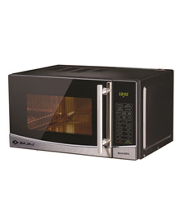 Bajaj 20 Litre 2010etc Microwave Oven Convection Microwave