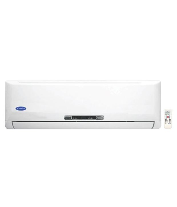 Carrier-Midea-1.5-Ton-2-Star-Duraedge-K+-Split-Air-Conditioner