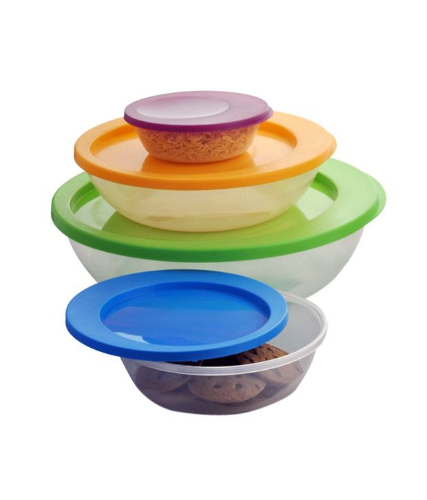 celestial kitchen container set 4 pcs buy at