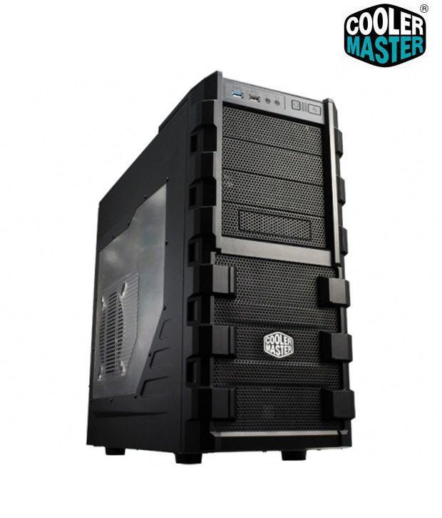 Cooler Master HAF 912 Combat CPU Cabinet