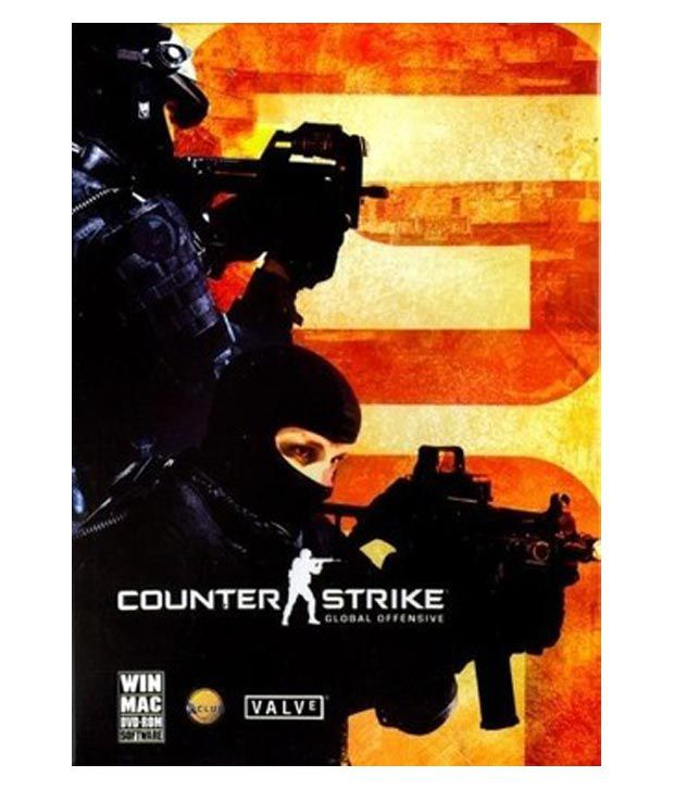 cs global offensive for mac