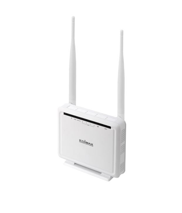 Edimax 300 Mbps ADSL Wireless Router (AR-7286WnA)Wireless Routers With Modem