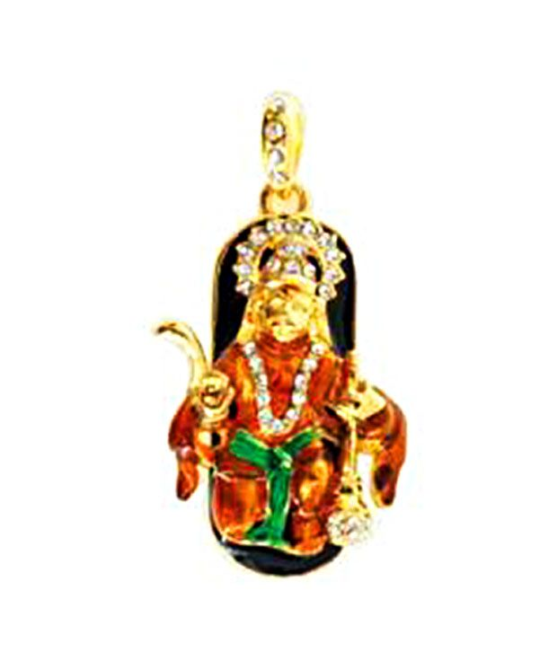 Enter Divine Series Hanuman 8GB Pen Drive