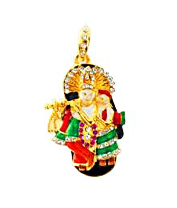 Enter Divine Series Radha Krishna 8GB Pen Drive