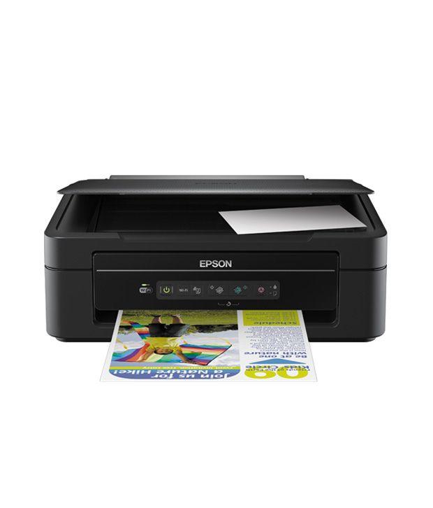 Epson ME 301 Single Function Printer
