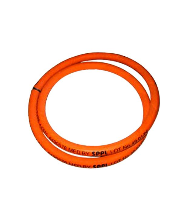 Fancy Centre LPG Gas Pipe: Buy Online at Best Price in ...