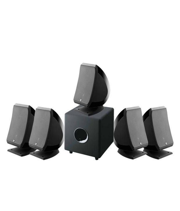Focal Sib and Cub 5.1 Speaker System