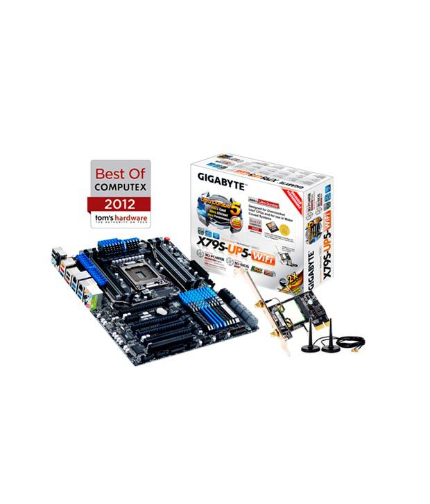 GIGABYTE GA-X79S-UP5-WIFI 3D POWER 64BIT DRIVER DOWNLOAD