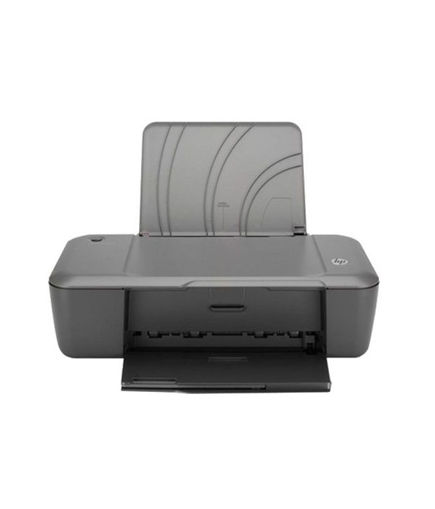HP Deskjet 1000 - J110a Printer