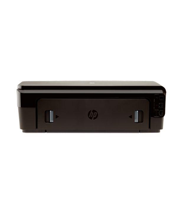 HP Officejet 7110 Wide Format Printer - A3 Size Printer