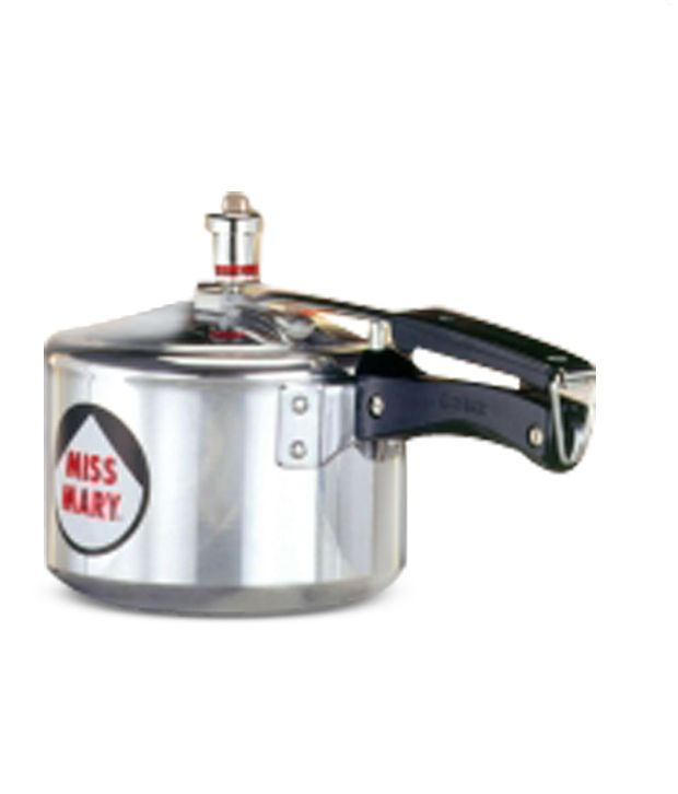 Hawkins Miss Mary Pressure Cooker - 2.5L Snapdeal deals