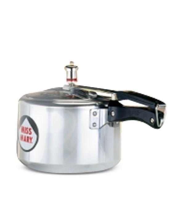 Hawkins Miss Mary Pressure Cooker - 4.5L