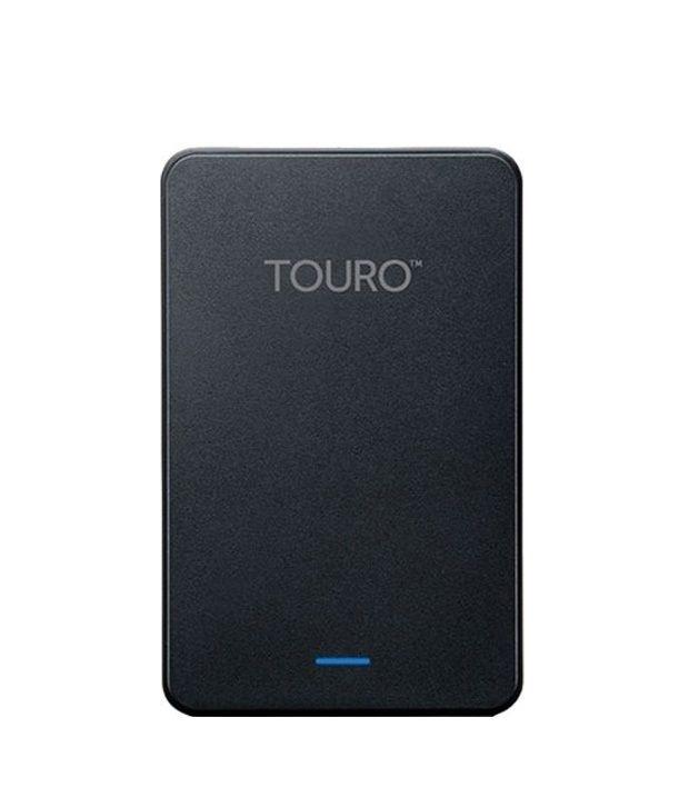 Hitachi Touro Basic 1 TB Hard Disk