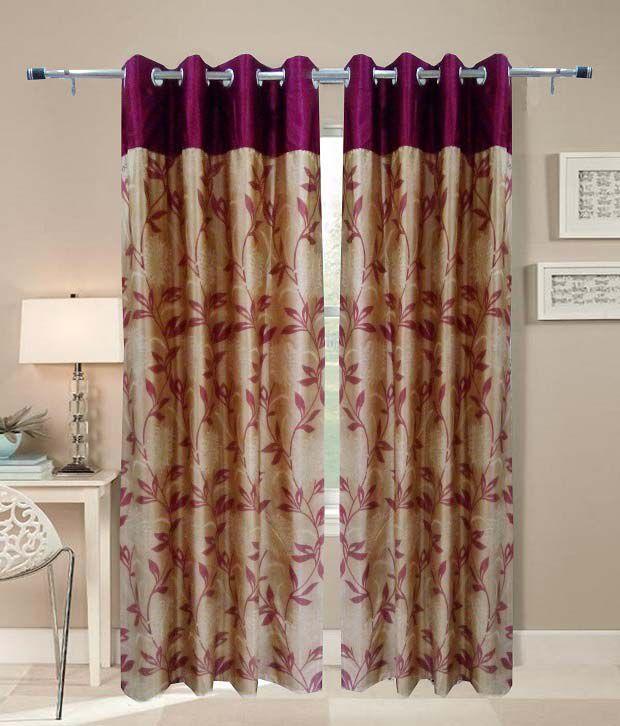 Curtain Designs Online India Menzilperde Net