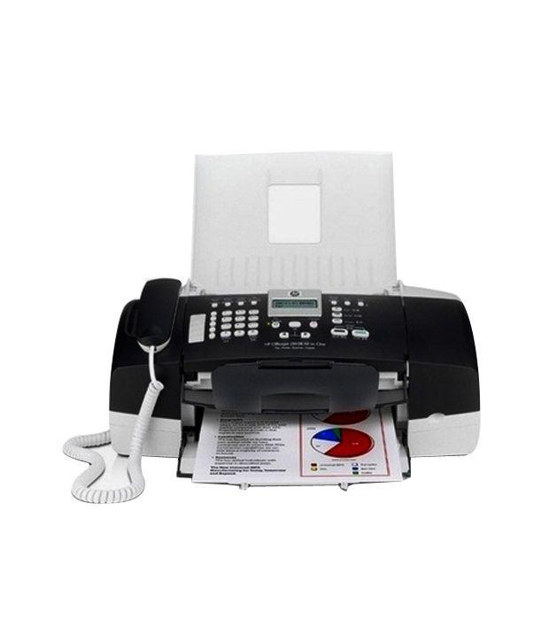 Hp Officejet J-3608 AIO  Printer