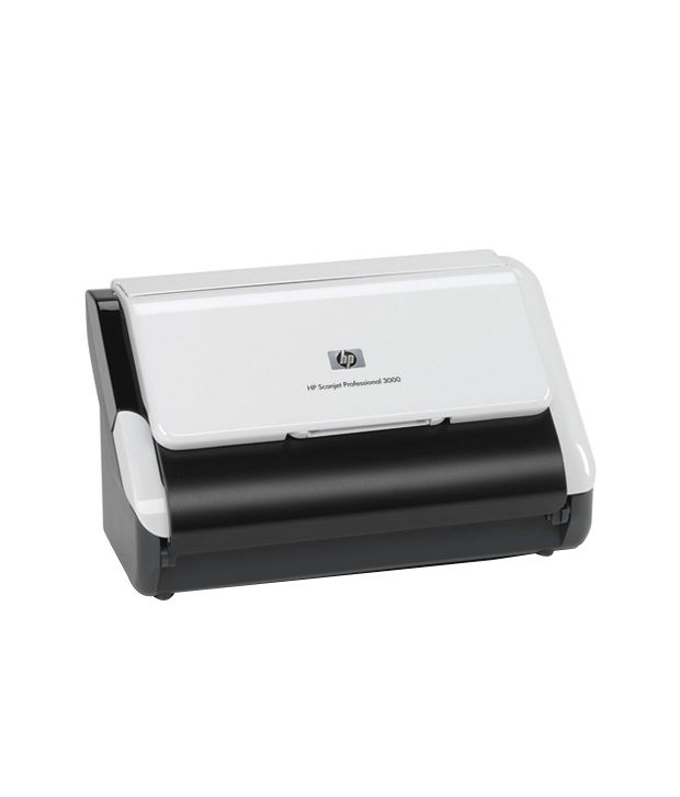 hp scanjet professional 3000 sheet feed scanner buy hp scanjet rh snapdeal com