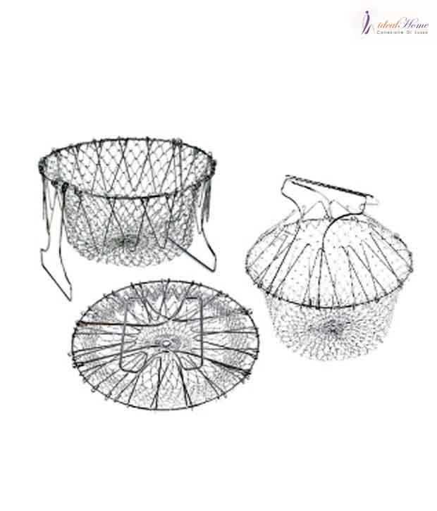 Ideal Home Chef Basket