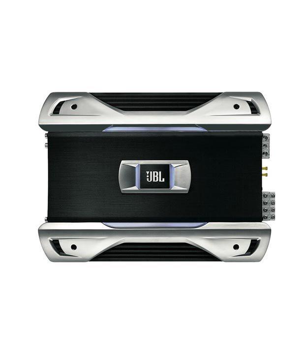 JBL - GTO 504 4 Channel Amplifer
