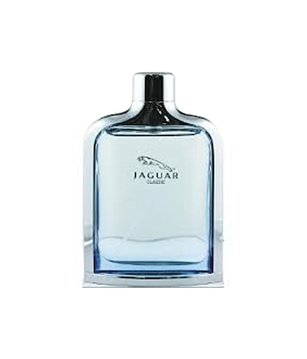 Jaguar Perfume For Mens Price: Jaguar Classic Edt Perfume 100 Ml For Men: Buy Online At Best Prices In India