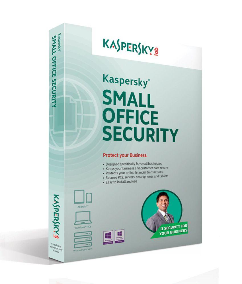 Kaspersky small office security 2 serial key : leolinga