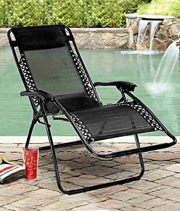 Kawachi Folding Portable Chair Best Price In India On 30th