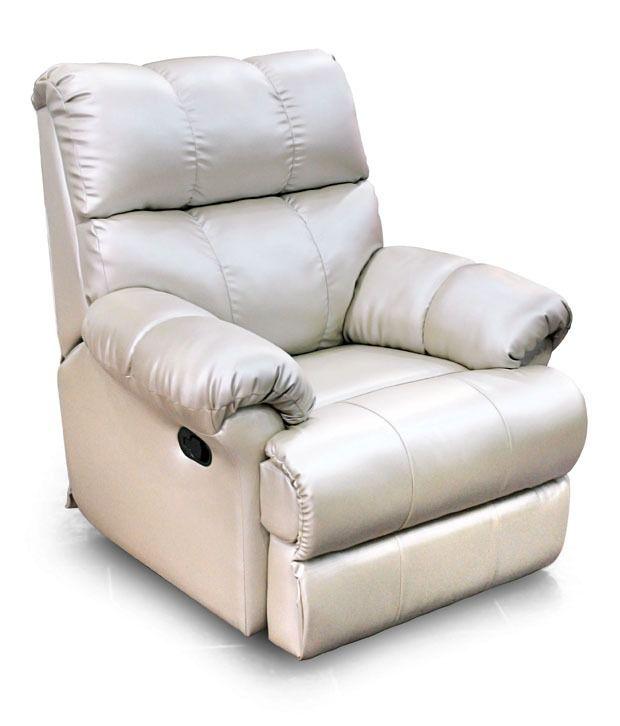 LittleNap Casa Recliner Chair-Manual