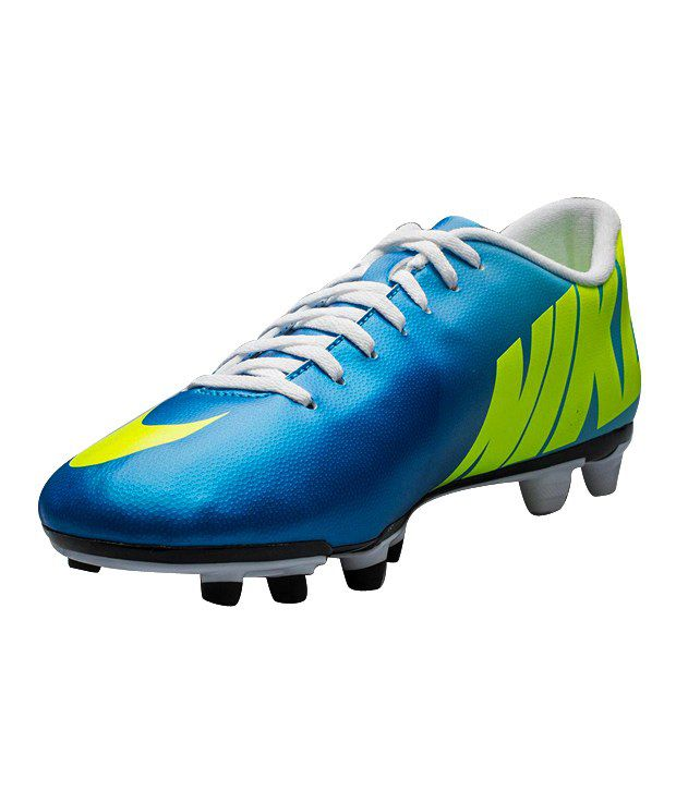 Nike Mericural Vortex FG Football Studs Sports - Buy Nike Mericural Vortex  FG Football Studs Sports Online at Best Prices in India on Snapdeal 954aed950f4e