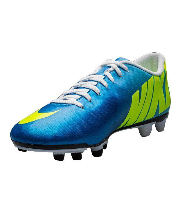 Nike Mericural Vortex FG Football Studs Sports - Buy Nike ...