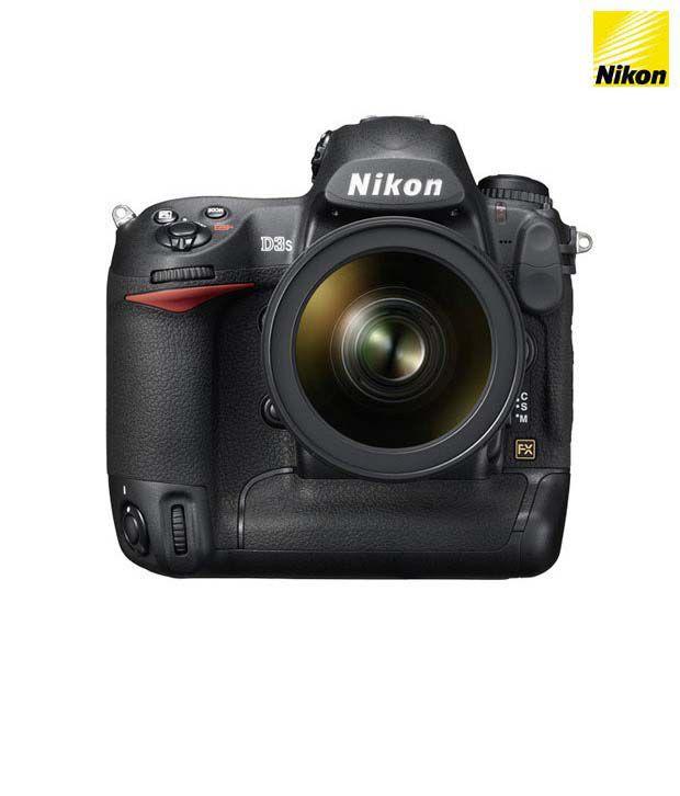 Nikon D3S Body Only
