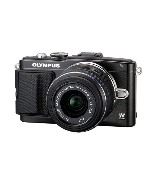 olympus pen e pl5 mirorrless with 14 42mm lens price in india buy olympus pen e pl5 mirorrless. Black Bedroom Furniture Sets. Home Design Ideas