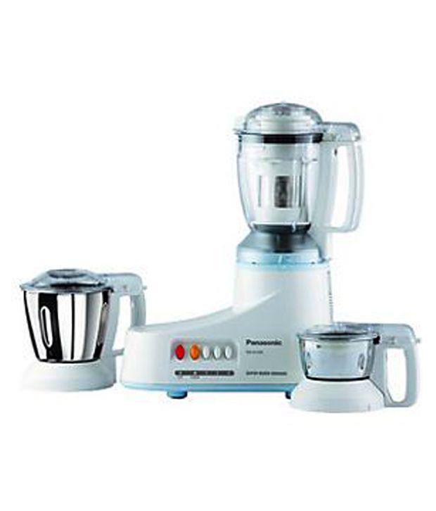 Panasonic Slow Juicer Demo : Panasonic 350A - MX-AC Juicer Mixer Price in India - Buy Panasonic 350A - MX-AC Juicer Mixer ...