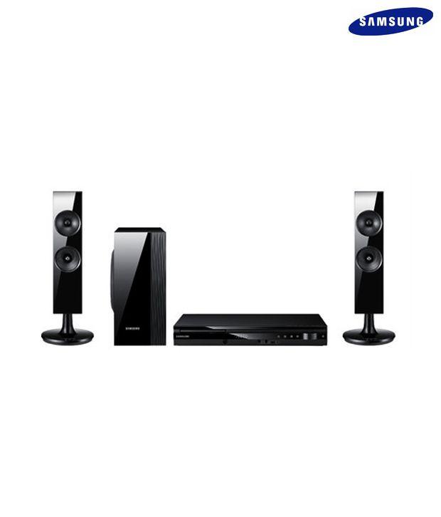 Samsung HT-ES420K 2.1 Home Theatre System